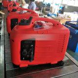 2kw GS/Ce/ETL/EPA/Carb/E13를 가진 휴대용 디지털 변환장치 발전기