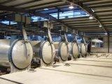 Fabricante directo Alemanha Technology AAC preço das máquinas de bloco