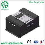 La alta eficiencia MPPT Controlador para el inversor