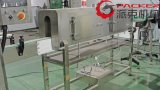 Bouteille d'équipement d'emballage rétractable PVC