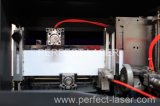 容易な操作CNCのアルミニウム経路識別文字曲がる機械