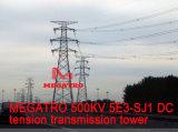 De Toren van de Transmissie van de Spanning van Megatro 500kv 5e3-Sj1 gelijkstroom