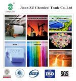 A soda cáustica industrial de hidróxido de sódio da classe peroliza a fábrica de 99% em China