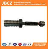 12-40mm Dextra Acoplador de vergalhão de aço padrão / junta / manga / acoplamento