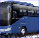 Anerkannte Li-Polymer-Plastik Batterie für elektrischer Bus-elektrisches Auto