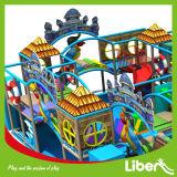 Liben крытое Спортивная площадка-Конструирует, изготовляет, агрегат