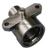 Hardware d'acciaio della macchina di CNC della lega di precisione dell'OEM con l'alta qualità