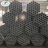 Alcantarilla corrugada galvanizada Pre tubo tubo galvanizado con rosca del tubo de acero galvanizado cinc