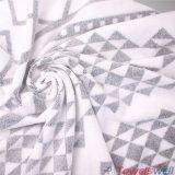 Microfiber напечатало вокруг полотенца с Tassels