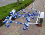 Comprar fornecedor venda grossista Galvanized 4,5 m de barco reboque (BCT0102)