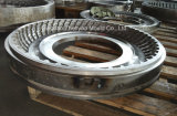 120/80-16 Supercross forjó el molde de acero del neumático de goma