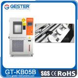 テスター(GT-KB05B)を曲げているロスのためのSatra TM60の低温区域