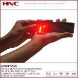 찬 Laser 치료 계기 손목 시계 고혈압 처리 장비