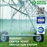 Bauernhof-Sprinkleranlage-verwendete Mittelgelenk-Bewässerungssystem-Maschine
