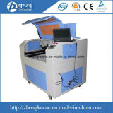 이산화탄소 Laser 조각 기계 가격, 나무, 아크릴, MDF 의 가죽, 종이를 위한 Laser 조판공