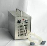 Ozonizador portátil para la purificación de agua y aire 5000 mg / h