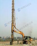 El equipo de drenaje vertical prefabricados