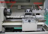 China-Werkzeugmaschinen-hydraulische hohle Klemme-Drehbank (CK6132A)
