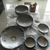 炭素鋼の楕円形ヘッドか半球ヘッドまたは皿に盛られたヘッド
