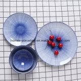 L'ouest de la vaisselle en porcelaine populaire défini pour le ménage
