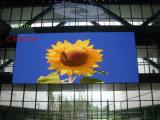 最高は会議マルチ媒体HD LED表示のためのP2.5mm LEDのビデオスクリーンをリフレッシュする