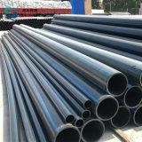 HDPE 최고 가격 하수구 폐수 검정 유연한 PE 플라스틱 관