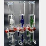 Aufgespaltete Glasrohr-Filter-Öl-Glaskann pfeife sein