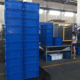 400x300x280mm Caixa de plástico, caixa de contêiner de plástico, caixa de plástico de armazenamento