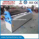 W11F-6X3200 Asymmetrica de laminación mecánica máquina dobladora