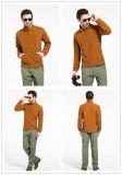 3カラーEsdyの軽量の戦術的な秋の防風の通気性の格子羊毛のジャケット