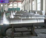 Wind-Generator-Mittellinien-Stahlschmieden-Welle
