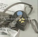 маска противогаза портативная пишущая машинка лицевого щитка гермошлема 3200 3m промышленная