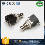 Interruttore di pulsante momentaneo del LED nessun interruttore di pulsante dell'interruttore di pulsante di Nc (FBELE)