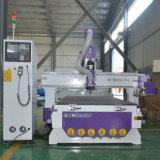 Macchina di CNC di falegnameria di Atc del Ce