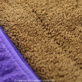 Microfiber Cleaning Mop per Hand Using