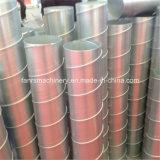 Máquina de formação de tubo espiral (Fabricante)