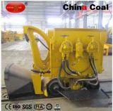 Mucking Maschinen-pneumatische Gruben-Erz-Dreck-Schaufel-Tiefbauladevorrichtung Zq-26