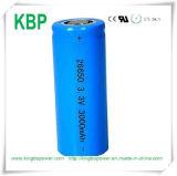 재충전용 LiFePO4 Battery Cell 3.2V 3000mAh 26650
