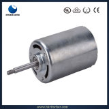 Pequeño motor 12V DC Motor del ventilador del motor motor CC