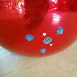 Надувной Красного Decoratiive окна для отображения / Группа / Disco