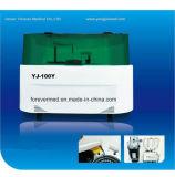 Équipement de diagnostic médical multifonctionnel de l'analyseur automatique complète de la chimie Yj-100y
