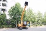 Escavatore idraulico cinese del cingolo Ht150-7