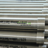 316L Stainless Steel Screen Water Well - 스크린 Wedge Wire Tube