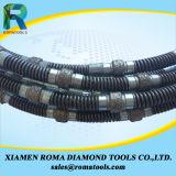 Romatools에서 대리석 그리고 구슬 미터를 위한 다이아몬드 철사