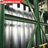 Los materiales de construcción de la bobina de Chapa galvanizada de casas