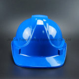 건축재료 안전 헬멧 기관자전차 헬멧 HDPE 헬멧 (SH501)