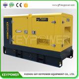 Gruppo elettrogeno diesel silenzioso 500kVA con potere di Cummins