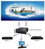 55-дюймовый ЖК-видеостена 3X3 монитор для установки внутри помещений
