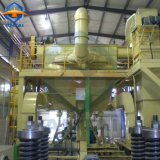 Steel Punt Line Safeguarding & Shot Blasting Machine for Steel Sheet