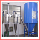 Dessiccateur de granulation de jet centrifuge à grande vitesse